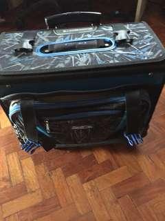 Hawk school trolley bag