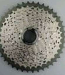 XT cassette 11 speed (only use once)