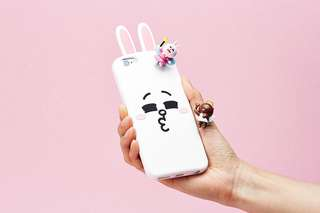 Line Friends Cony 兔兔 電話殼 電話套 Iphone 6s 6