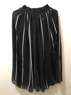 🚚 薄紗長裙