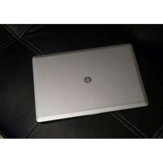 (特價一台)HP Elite Book Folio 9470M 14″ i5-3427U 4G/ 128G SSD Ultrabook(二手)90%NEW