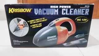 Vacuum Cleaner Krisbow 12 Volt