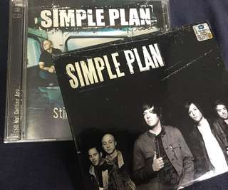 SIMPLE PLAN 2CD