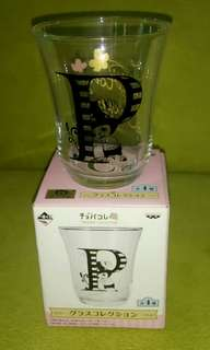 ONE~PIECE CHOPPER COLLECTION ICHIBAN KUJI GLASS ~ P ~ ANIME POP