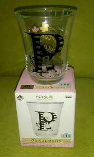 ONE~PIECE CHOPPER COLLECTION ICHIBAN KUJI GLASS ~ P ~ ANIME POP