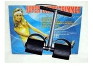 Super Tummy Trimer