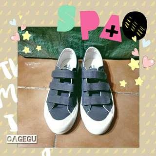 🚚 SPAO二手鞋💲150