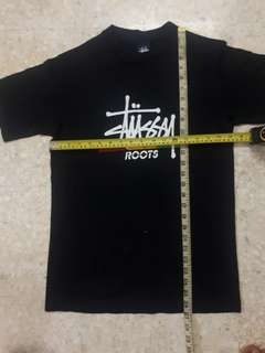 stussy roots made in usa