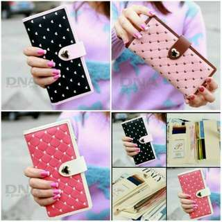 Dompet Wanita Loved Big