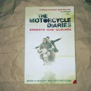 The Motorcycle Diaries by Che Guevarra