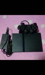 🚚 SONY PS2 77007