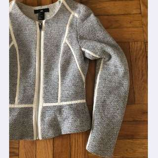 H&M Tweed Jacket / Blazer