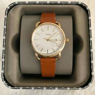 Authentic Fossil watches for Her