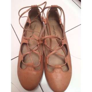 [REPRICE] Flatshoes Tali Amanda Jane's