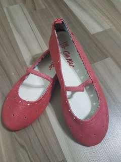 Brand New Cath Kidston Girls Shoe