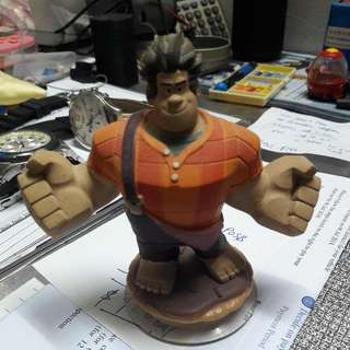 Ps3 Disney Infinity Figure