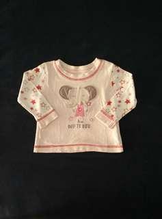 Mothercare|Baby|6-9 bulan