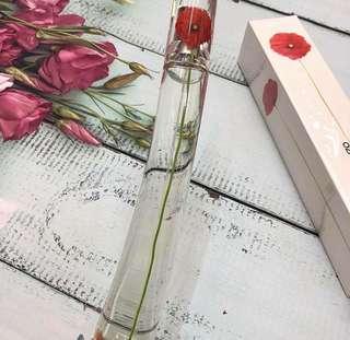 Kenzo flower perfume parfum authentic