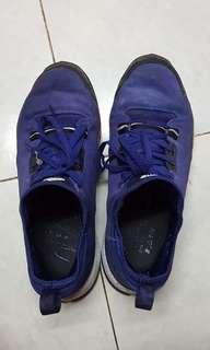 Damian Lillard Weber State shoes