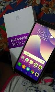 Huawei nova 2 lite (complete package)