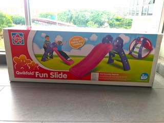 Qwikfold Fun Slide