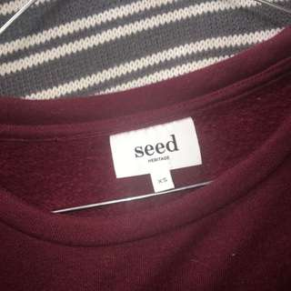 Seed Jumper
