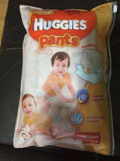 🚚 Huggies Pants