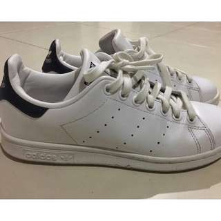 RUSH!! Adidas Stan Smith (blue)