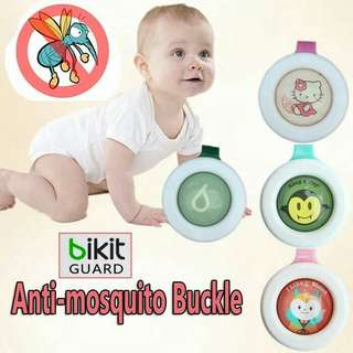 Bikit Guard Anti Mosquito