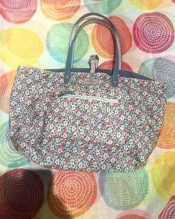 Reversible Cath Kidston bag