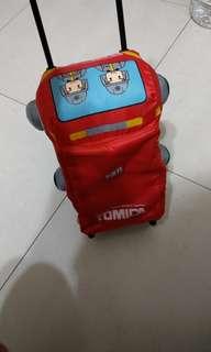 兒童小型行李箱