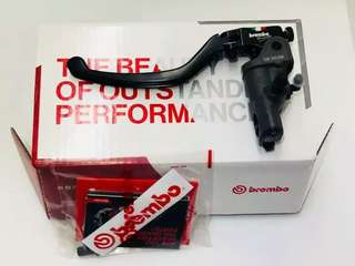 Brembo Masterpump Promotion Offer Until 30jun 2018‼