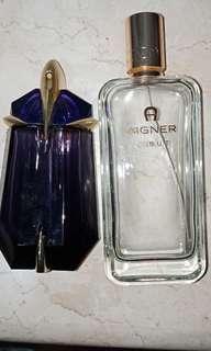 Botol parfum original