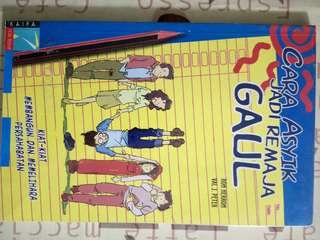 Buku psikologi remaja bundle (dapet 3 buku)