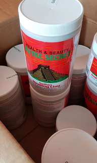 AUTHENTIC 🇺🇸 908grams/2lbs Aztec Secret Indian Healing Clay
