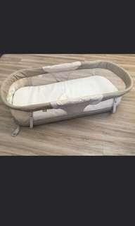 Baby bed , tempat tidur bayi