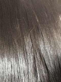 🚚 Luxetress Pocahontas Clip on Hair Extension