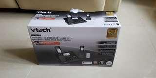 Vtech 家居子母無線電話