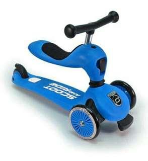 Highwaykick  scooter