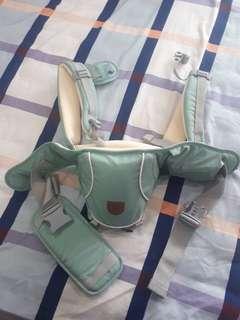 Bebear Hip Seat Carrier