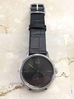 🚚 Calvin Klein watch