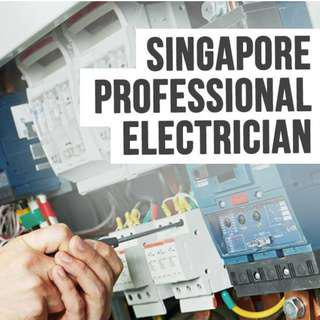 Professional Electrician | Electrical Repair | Electrician