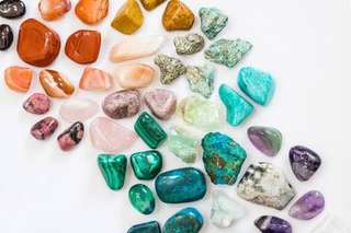 Want to swap my clothes for crystals / gemstones!