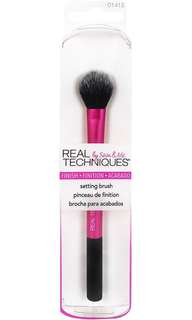 Real techniques setting brush - brand new