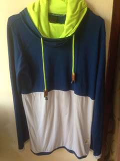 Hoodie (cotton) by SMITH (Premium Local Brand)