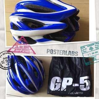 HELMET全新自行車運動頭盔L(57-62cm)