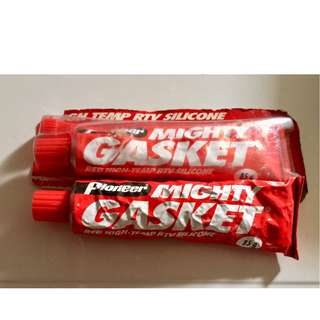 SALE New Might Gaskets