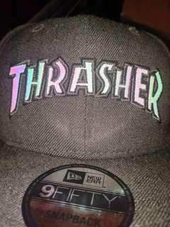 Thrasher Snapback original