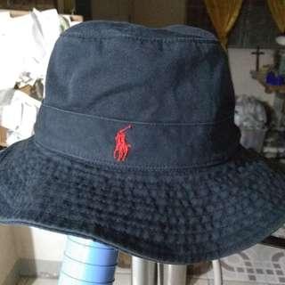 Polo Ralph Lauren bucket hat Authentic