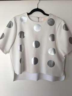 Trelise Cooper Dress Shirt